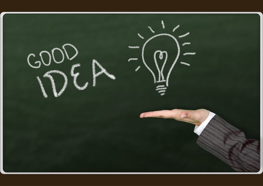 Finding and Testing Your Idea